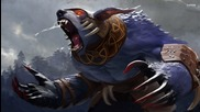 Dota 2 Gameplay-with Ursa