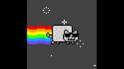 Nyan Cat - Smooth Jazz Cover