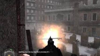 Call of Duty 2 - Мисия 5