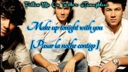 Jonas Brothers - Much Better