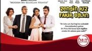 Бедно момче,богато момиче (zengin Kiz Fakir Oglan) - 3 епизод