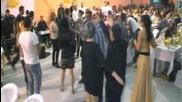 Сватбата на Цеко и Бети 17.09.2012
