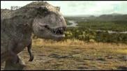Динозаври - dinosaurus,tarobosaurus,tynnrano kids