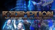 Победата на Nip на Esl One Cologne 2014 (документален)
