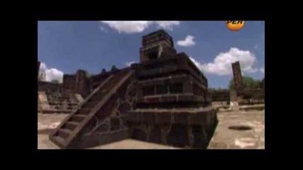 Архитекторы древних цивилизаций