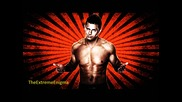 """The Miz 1st Wwe Theme Song """"getting Away With Murder"""""""