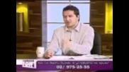 Ивайло Христов разказва за екипа и работата в Комфо
