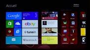 Windows 8 - How to change language and add language packs