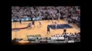 Nba Playoffs 2011: Hawks vs. Magic Game 3 - Jamaal Crawford Wins It