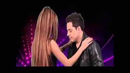 Jean de la Craiova si Madalina Beyonce de Romania