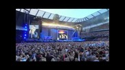 Robbie Williams - Progress Live - Angels