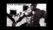 Bodybuilding motivation - Simpply rulz Eat Right... Sleep Well... Train Hard!