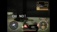 Need for Speed Most Wanted: Stupid Cops (revised Edition)