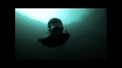 Скок под водата