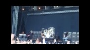 Ozzy Osbourne - Bark At the Moon - live at Sauna Open Air 2011