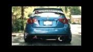 L-schlegs 08 Sti - Greddy Ti-c Exhaust - Equal Length Headers Subaru