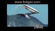 Jet Ski Freestyle Trick 5