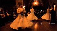 Whirling Dervishes Cappadokia- Въртящите се дервиши от Кападокия