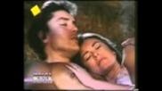 Osvaldo Rios:la mas candente escena de amor en Lvdb