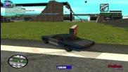 По заявка - Gta: San Andreas - Multiplayer с Carmaniak