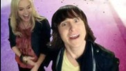 Mitchel Musso - Let It Go (official Music Video Clean Dvdrip)