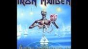 Iron Maiden - Moonchild