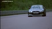 Porsche Gt2 9ff vs Nissan Gtr Ams Alpha 12 vs Porsche 911 Proto 100