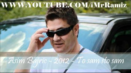 Asim Bajric - 2012 - To sam sto sam