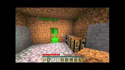 Minecraft Adventures | Сезон 1 Епизод 1