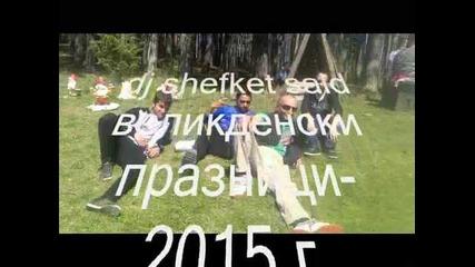 dj shefket said Тони Дачева (cower)