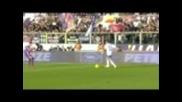 Топ 30 гола Серия А за сезон 2010/11