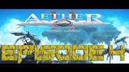Minecraft Aether 2 Modded Survival Ep 4 - The End