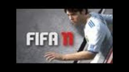Fifa 11 Pc: Real Madrid vs Barcelona 15 Minutes - Legendary (hd 720p)