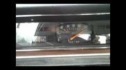 Газ 24 Волга със 165 км/ч