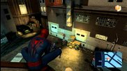 The Amazing Spider-man 2 on Pc + Bg commentary