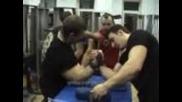 Alexey Voevoda vs Denis Cyplenkov (full version) Part 3 !
