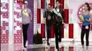 Star king ep111 4 8 Super junior 2pm