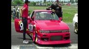 Dominican Drift Series - 2012 Season