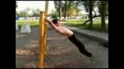 Crazy Jump 100% - Parkour & Freerunning