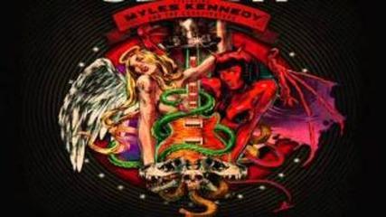 Slash ft Myles Kennedy - Not For Me