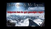Bore can & Mc feymi - [yaziyorum ben bu gun 'yasadigim hayati]