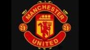 Химн на Манчестър Юнайтед