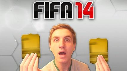 Fifa 14 - Insane Pack