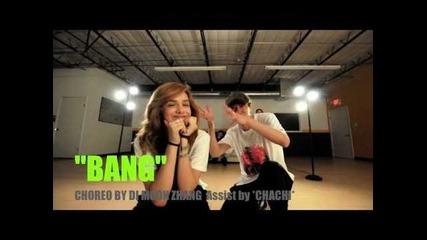 Велики хип-хоп танцьори! -1