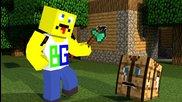Minecraft S1 Ep.3 (бабастики : О )