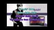 "Baby"" [karaoke / Instrumental]"