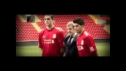 Ливърпул - сезон 2010/2011