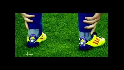 Lionel Messi - Best Of Player Hd (720p).mp4