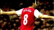 Artistry of Arteta