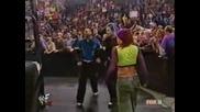 Wwe kane and Big Show vs hardy